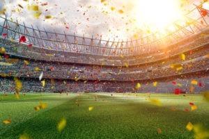 La Coupe du monde de football 2018 vue par un pasteur