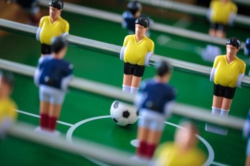 Comment s'occuper pendant la Coupe du monde ?