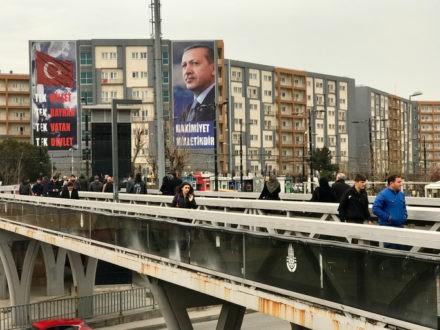 Élection d'Erdogan : quelles conséquences pour l'Église turque ?