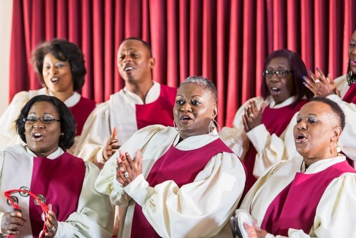 L'Eglise comme une chorale !