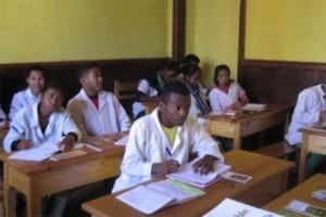 L'enjeu du français à Madagascar