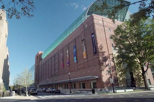 Le Musée de la Bible a attiré un demi-million de visiteurs en six mois