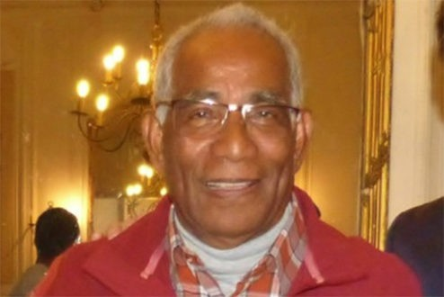 Disparition du pasteur Ben Houmbouy