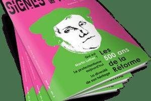 Les 500 ans de la Réforme protestante