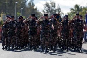 «L'armée attend du soldat une capacité à réfléchir à sa propre action et à en rendre compte»