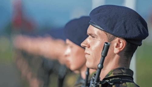 L'aumônerie d'armée, version 2.0