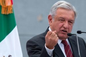 Nouvelle donne présidentielle au Mexique