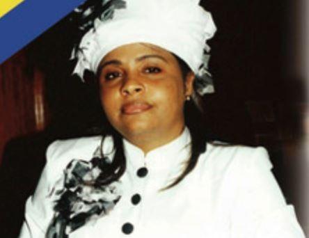 Claudine Ayo, prophétesse aux présidentielles