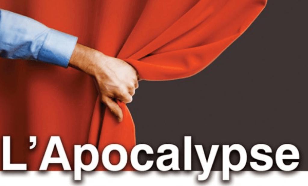 L'Apocalypse, les coulisses de l'histoire