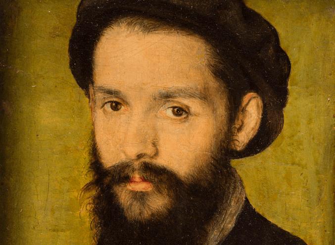 3 juillet 1892. Cahors, et le poète Clément Marot