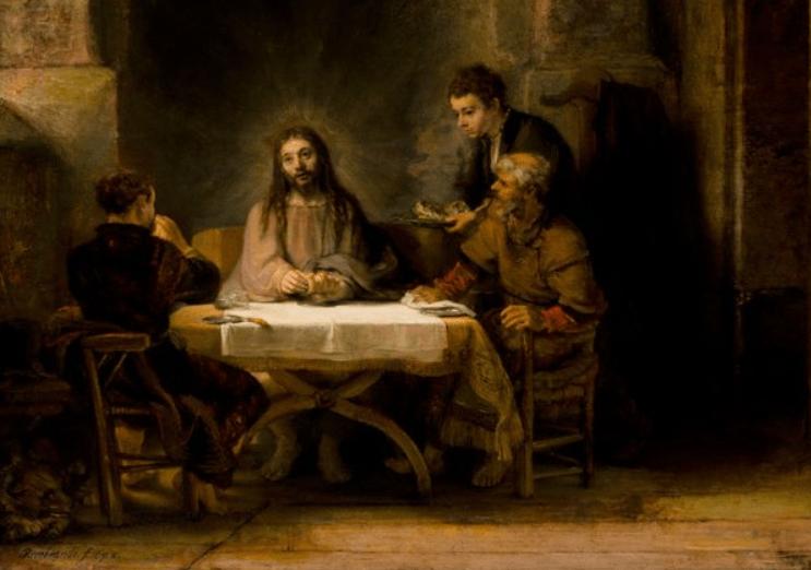15 juillet 1606. Rembrandt et la Bible