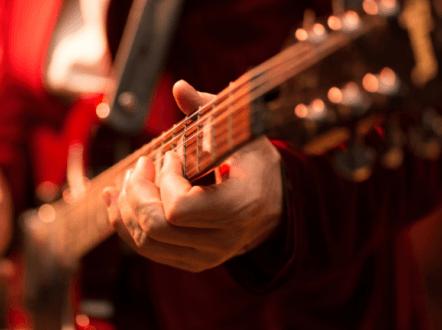 Les églises noires américaines aux origines du rock