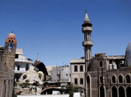 Le conflit en Syrie est-il une guerre de religion ?
