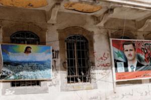 Les chrétiens syriens et le régime de Bachar Al-Assad