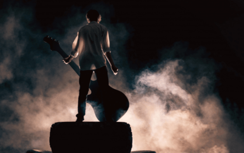 Rolling Stones : sur un air de tentation