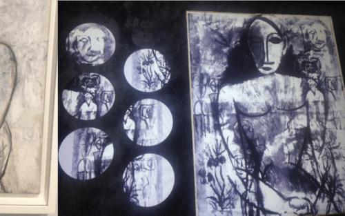 Picasso, une oeuvre libre