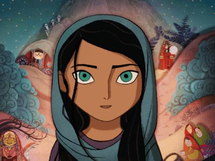 Parvana, un dessin animé d'une immense sensibilité