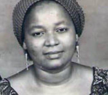 Émilienne Mboungou-Mouyabi, pionnière du pastorat féminin