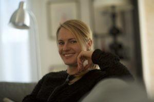 Louise Zbinden, une artiste engagée