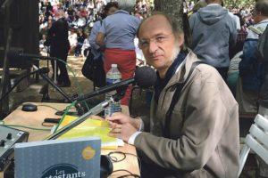 Hommage à Michel Schaeffer