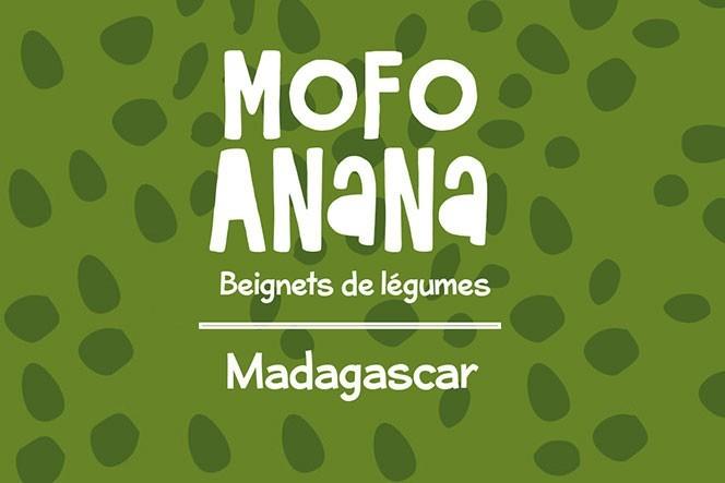 Recette d'été : le Mofo'Anana de Madagascar
