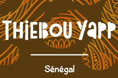 Recette d'été : le Thiebou Yapp du Sénégal