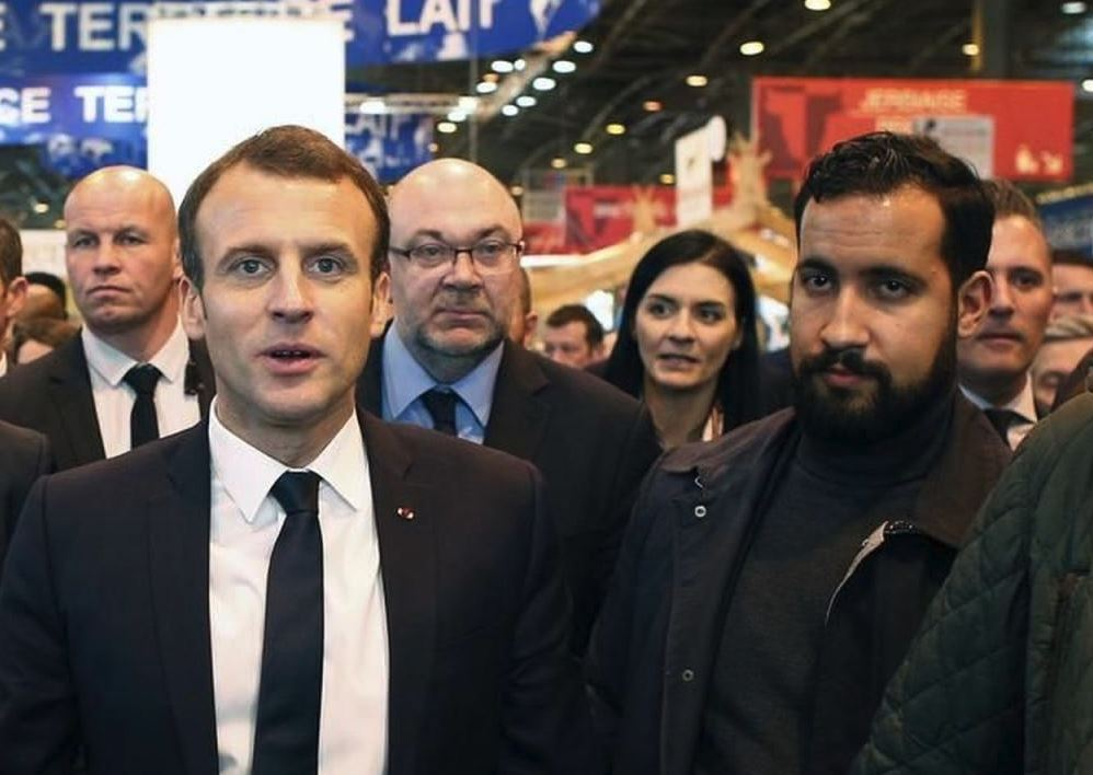 « L'affaire Benalla », un emballement politique et médiatique