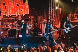 Bâtir une communauté sur le rock