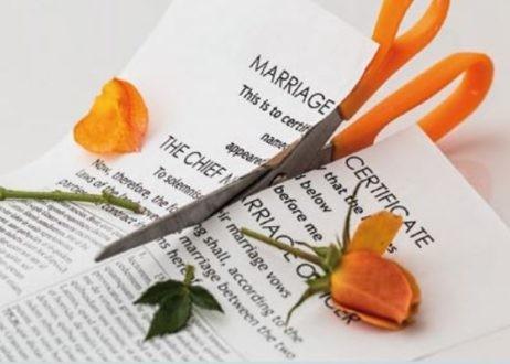 Le divorce au-delà des catégories morales !