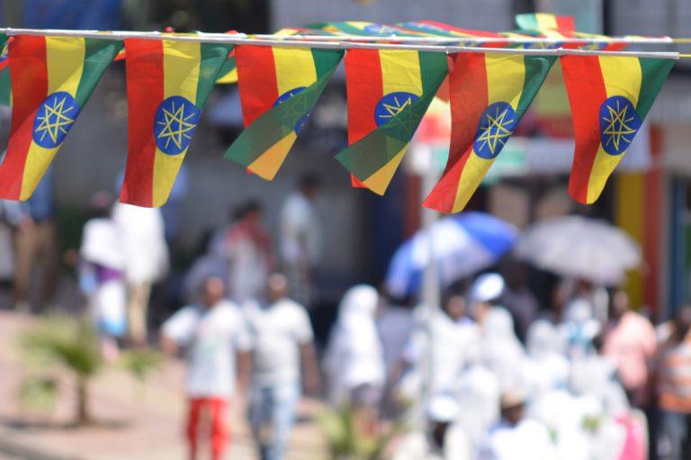 Un accord de paix entre l'Éthiopie et l'Érythrée