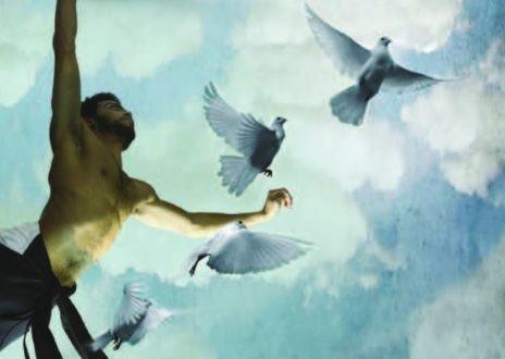 La théologie au risque de la création artistique