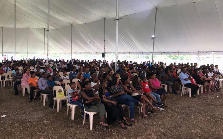 Premier festival du film adventiste en Martinique