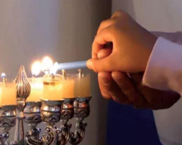 Noël et Hanoucca
