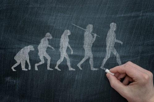 Nos gênes et ceux des néandertaliens
