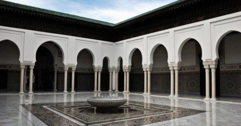 Europe : l'image de l'islam se détériore chez les chrétiens