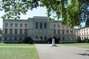 En Suisse, une formation universitaire pour les imams
