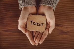 Des célébrations pour retrouver confiance