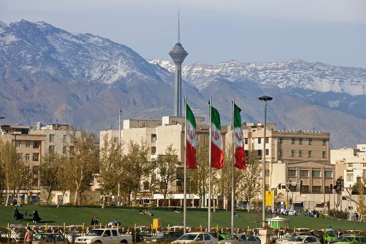 L'Iran, un faux repoussoir