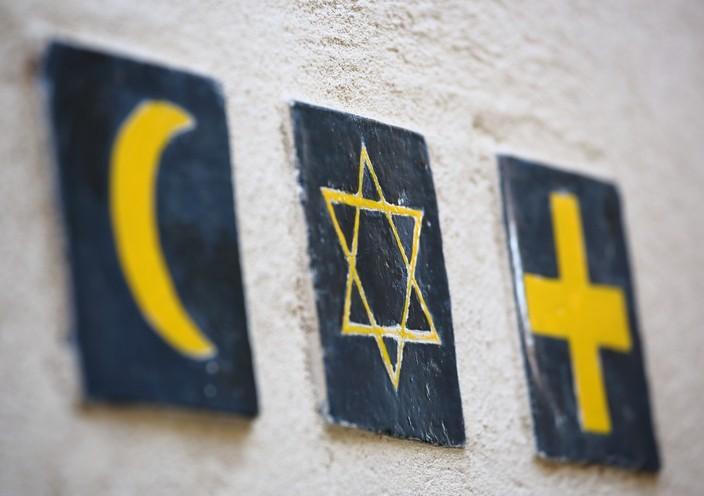 Hostilité croissante envers les minorités religieuses en Europe