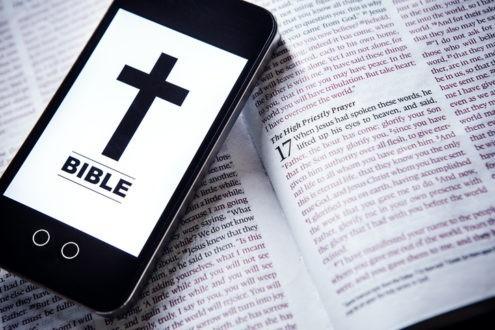 Catéchèse par internet : une réforme possible ?