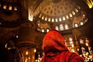 L'Égypte autorise les femmes à prêcher dans les mosquées