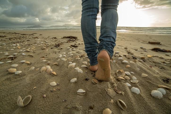 C'est l'EPUdF à la plage...