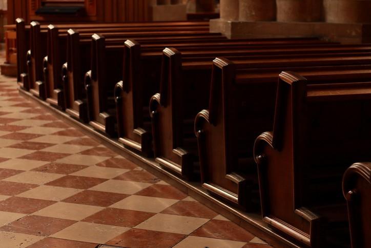Un compromis autour de la communion pour les conjoints non catholiques