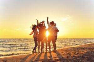 Et si on profitait de l'été pour se ressourcer spirituellement ?