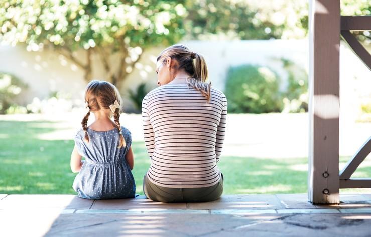 Des valeurs, pour guider l'enfant vers la sociabilité