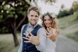 C'est quoi un mariage œcuménique ?