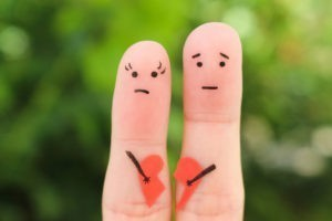 Un rite religieux pour les divorces ?