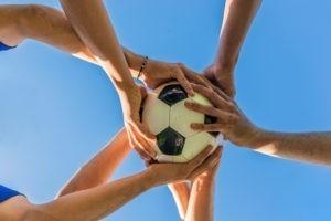 Quand la Bible parle sport