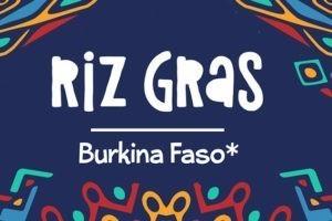 La recette du riz gras - Burkina Faso