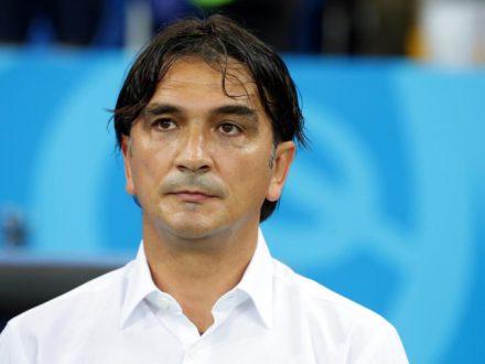 Zlatko Dalic, un sélectionneur guidé par la foi